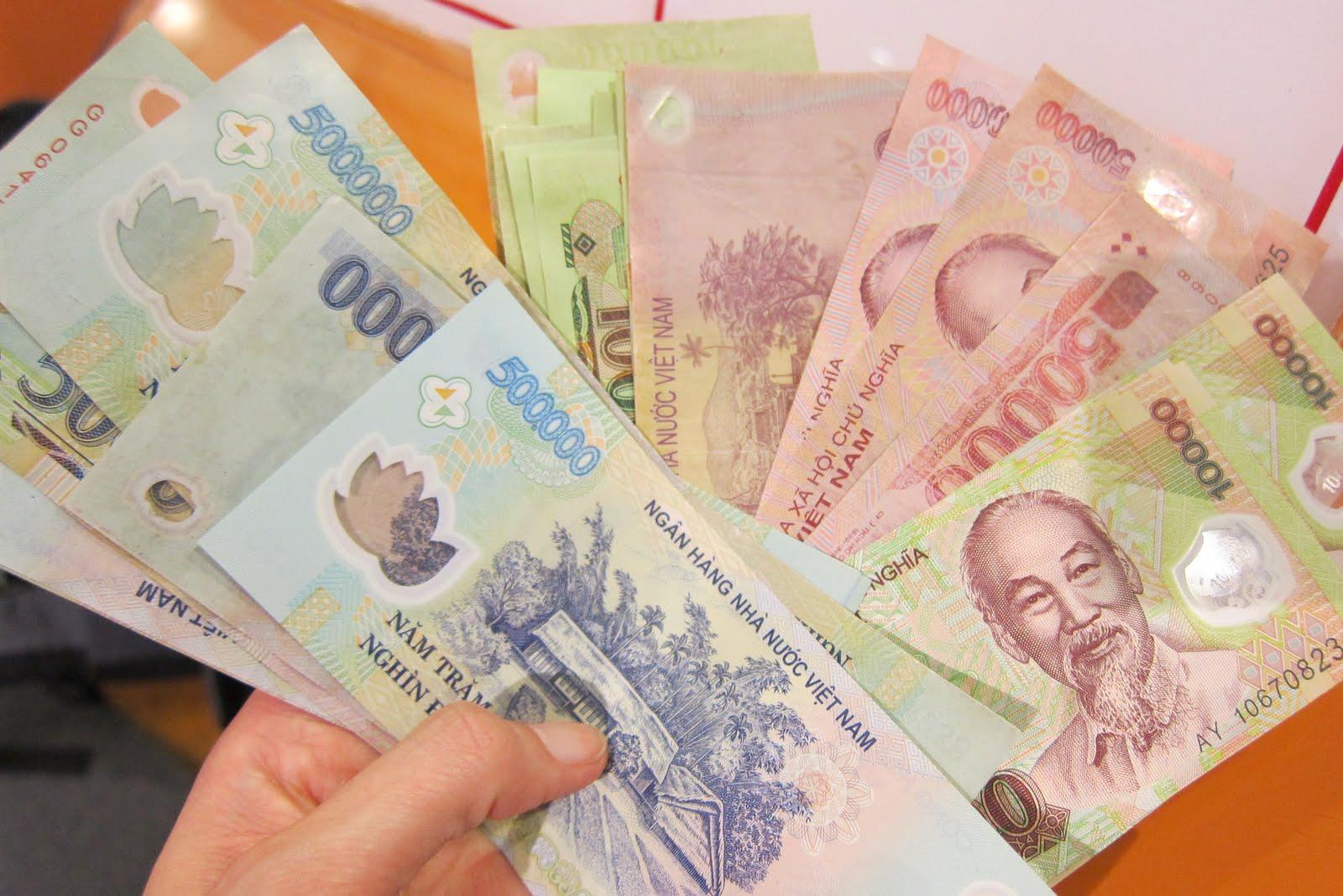 Tiền tệ Châu Á mất giá mạnh nhất trong 3 năm trở lại đây
