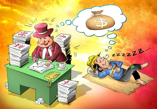 Những điều ngăn cản bạn làm giàu