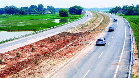 Quốc lộ Hà Nội – Thái nguyên sẽ được đầu tư thành đường cao tốc