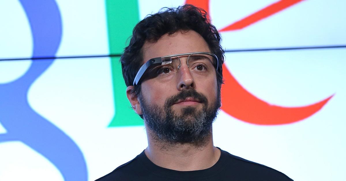Cuộc đời của Sergey Brin – Nhà đồng sáng lập google có điểm nào giống bạn