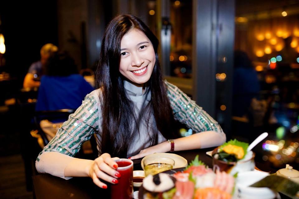 Khởi nghiệp trên đất Mỹ từ 20 triệu của nữ sinh Việt Nam