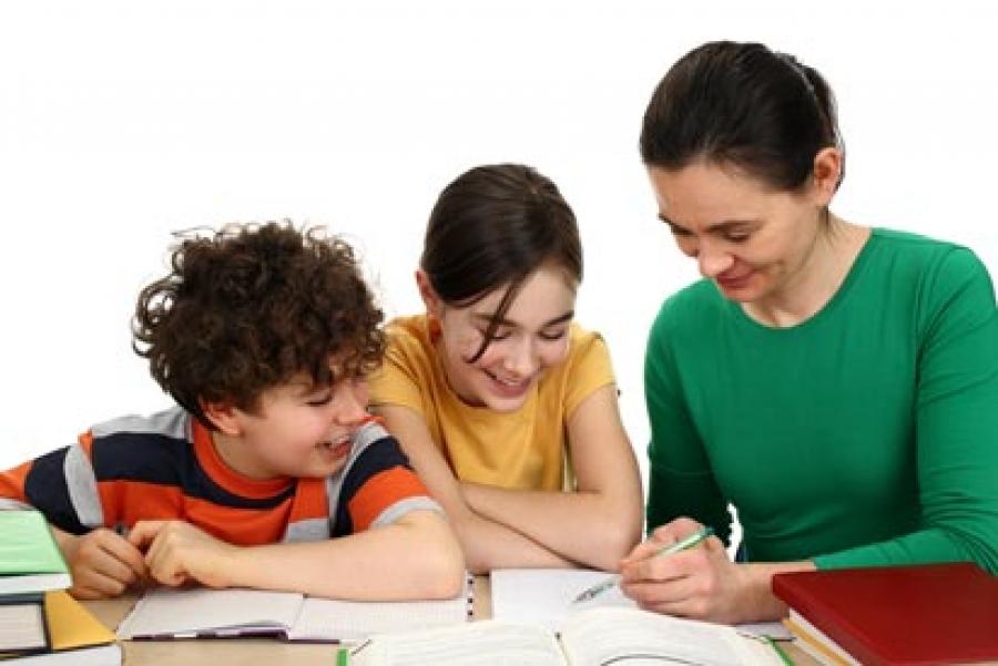 Người gia sư chất lượng là món quà khởi nghiệp tuyệt vời cho con bạn