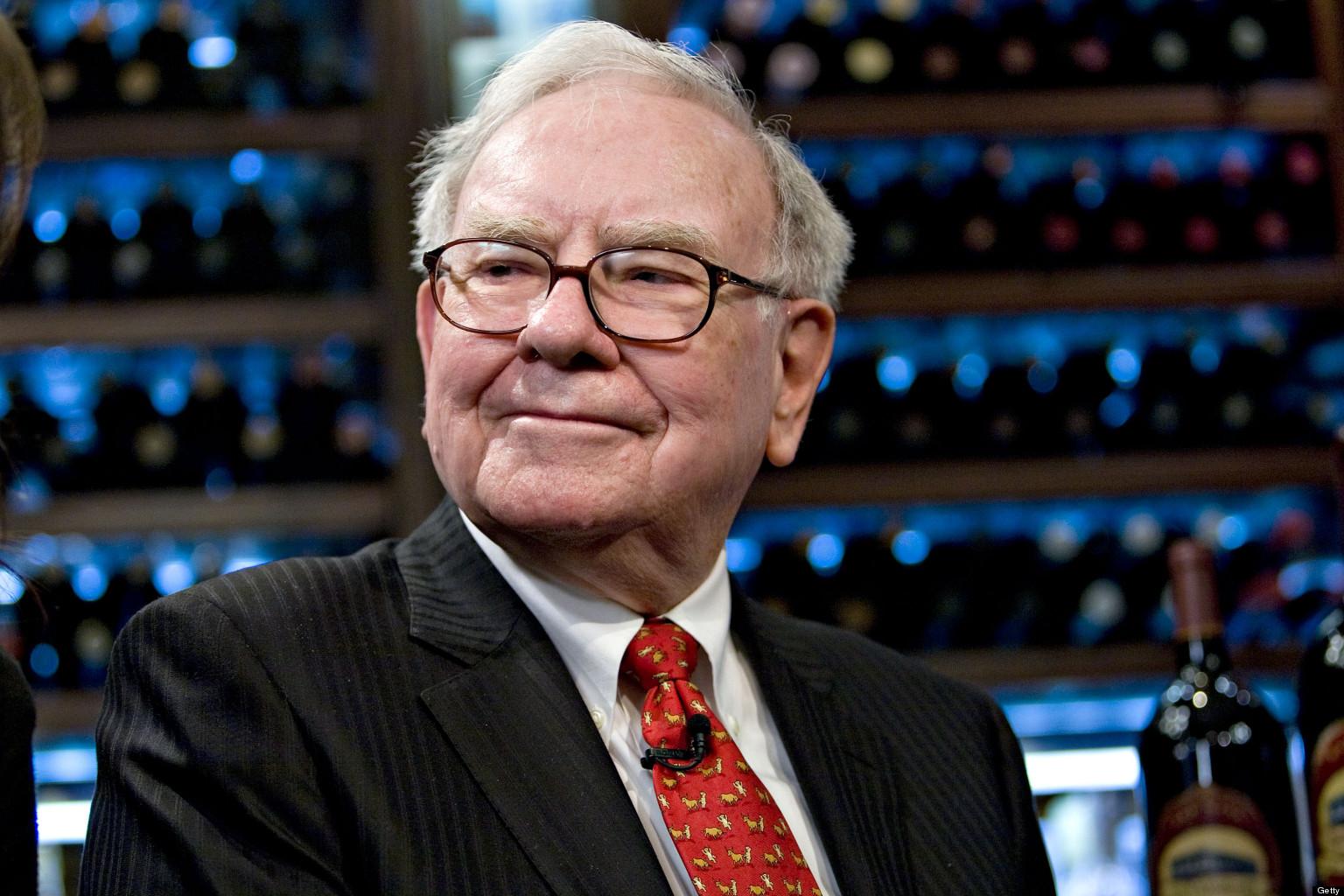 Warren Buffett đã kiếm được bao nhiêu tiền khi bằng tuổi bạn?