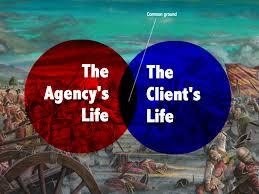 Làm gì để có được mối quan hệ bền vững giữa client và agency