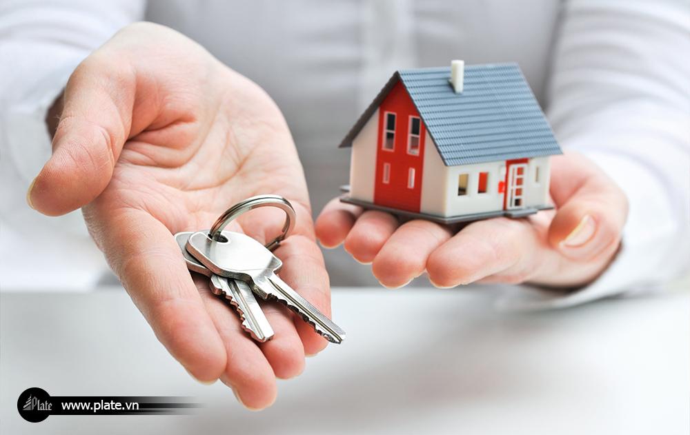 Còn rất nhiều người cảm thấy ngại khi mua nhà