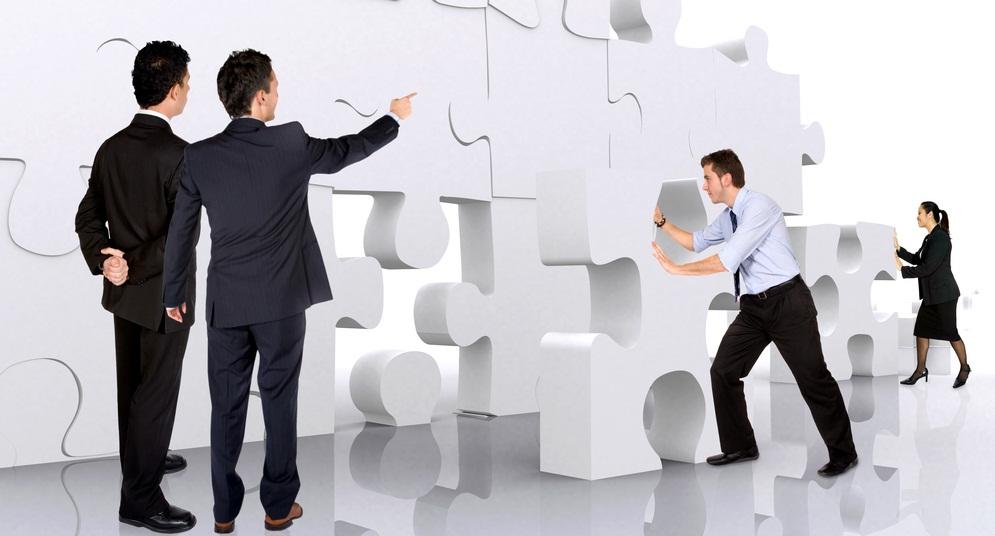 Các nấc thang xây dựng thương hiệu cho doanh nghiệp