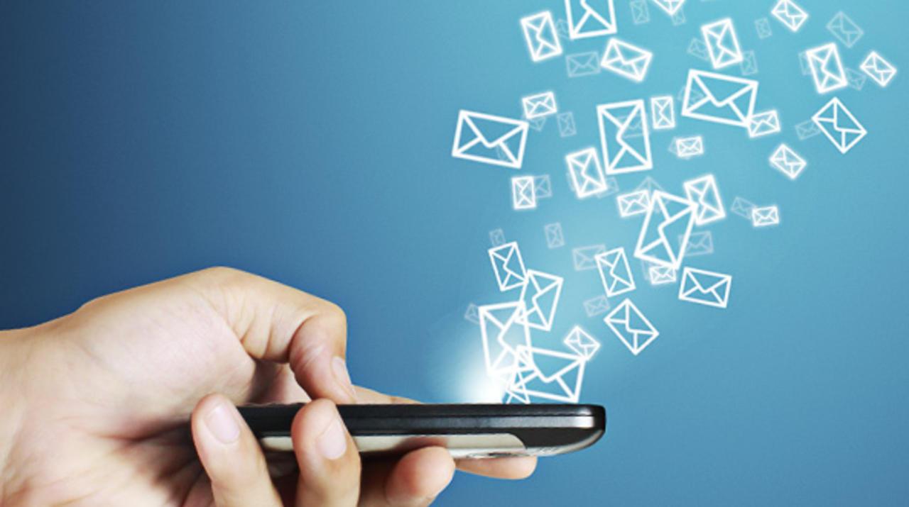 Quảng bá doanh nghiệp bằng SMS