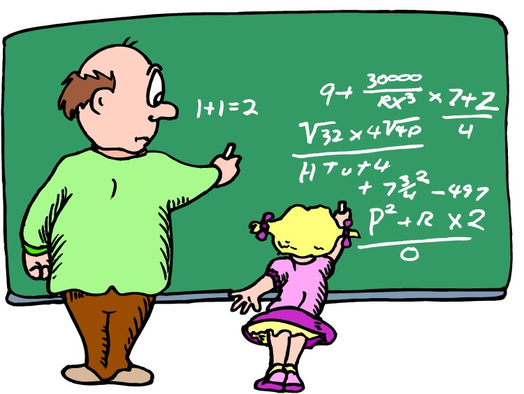 Sinh viên ngành toán ra trường làm gì?