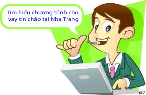 Tìm hiểu chương trình cho vay tín chấp tại Nha Trang