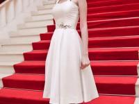 Váy Dự Tiệc Đẹp Tôn Vinh Vóc Dáng Các Chị Em