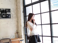 Những mẫu đầm công sở đẹp 2016