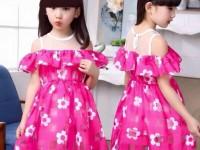 shop thời trang quần áo trẻ em