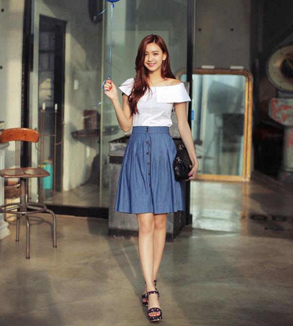 khuynh hướng thời trang nữ 2016 - 14