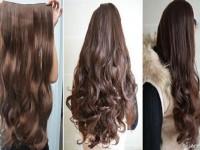 nhứng mẫu tóc kẹp giá rẻ phù hợp với guu thời trang hiện đại.