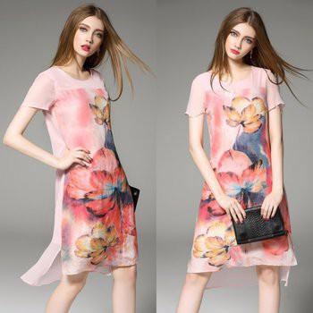 Các mẫu thời trang đầm nữ 2016