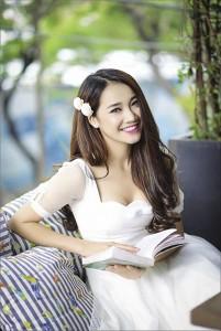 dam xoe makeup 1
