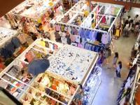 Saigon Square: thiên đường thời trang nữ xuất khẩu