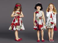 Quần áo trẻ em xuất khẩu mùa thu