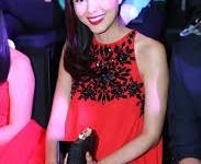 Mẹo mặc đầm bầu đẹp như Tăng Thanh Hà