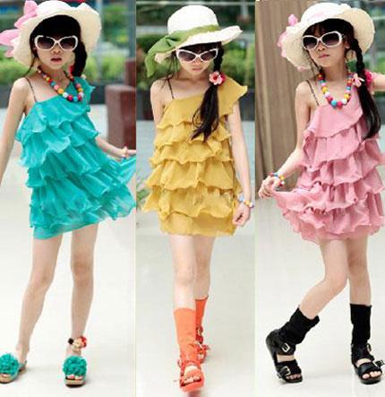 áo quần trẻ em