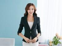 Cách chọn áo vest nữ đẹp cho công sở