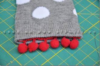 khăn quàng cổ cho bé - 6
