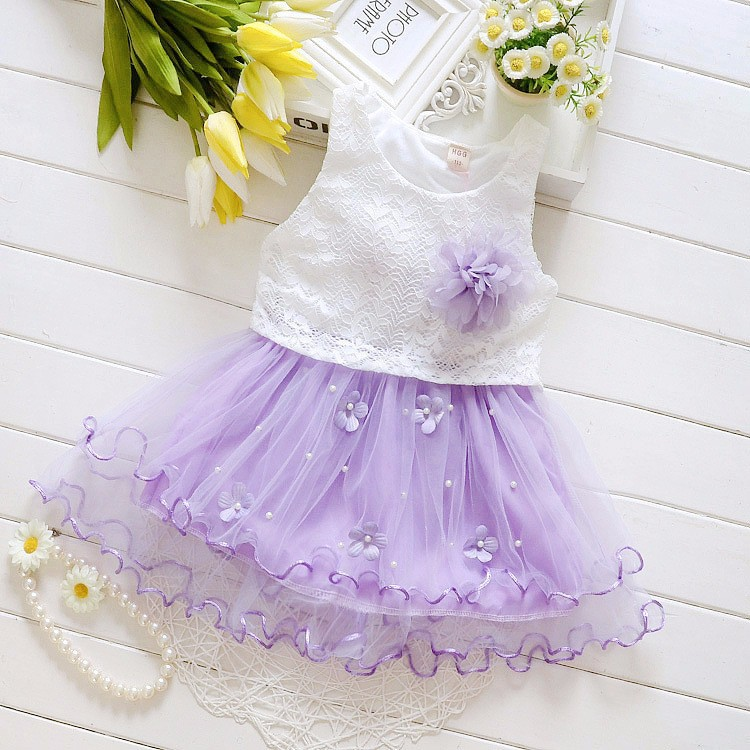 Mẫu quần áo xuất khẩu cho bé gái mới nhất hè 2016