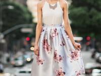 Loại thời trang nữ xuất khẩu hè không nên mặc khi xuống phố