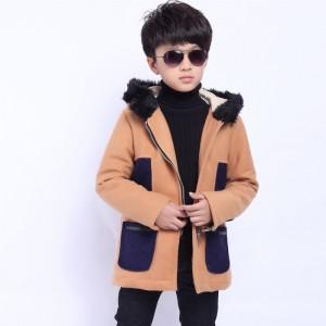 Quần áo trẻ con nhập khẩu