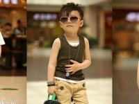 Nhứng mẫu quần áo trẻ em xuất khẩu mới nhất
