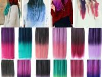 những mẫu tóc kẹp giá rẻ được yêu thích nhất hiện nay.