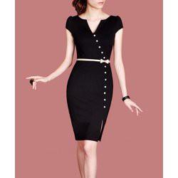 Các kiểu váy công sở cho quý cô