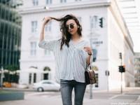 Bí quyết mặc đồ dáng chuẩn cho các tín đồ thời trang nữ xuất khẩu