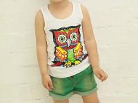 Quần áo trẻ em xuất khẩu  hè 2016