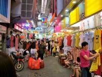 Tư vấn mua và kinh doanh quần áo trẻ em thái lan qua mạng