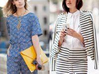 Loạt thời trang nữ xuất khẩu sẽ lên ngôi trong tháng 8