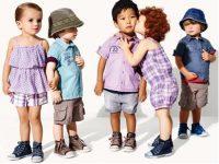 Những mẫu quần áo trẻ em xuất khẩu hot nhất mùa hè 2016