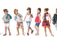 Quần áo trẻ em xuất khẩu giá rẻ