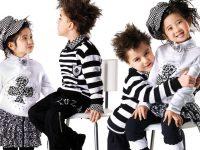 Những mặt hàng quần áo trẻ em xuất khẩu của Shop vô cùng thời trang và đa dạng về mẫu mã đấy