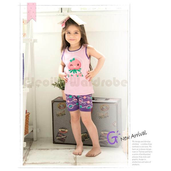 quần áo xuất khẩu cho bé gái mặc ở nhà 4