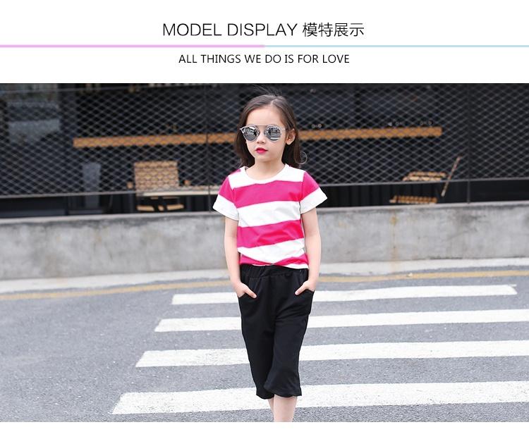 quần áo xuất khẩu cho bé gái sành điệu 4