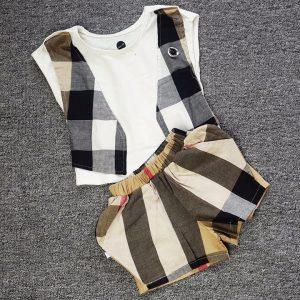 quần áo xuất khẩu cho bé gái thật cá tính 2