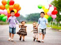 Thị Trường Thời Trang Thiếu Nhi Trong Nước Việt Nam
