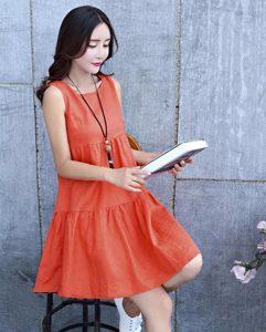 Dam Xoe Cong So Gian Di Xinh