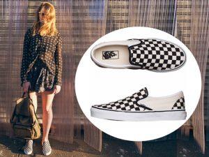 Giày thể thảo nữ