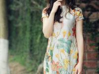 Bây giờ đã có cách thức chọn vải may đầm đẹp cho chị em phụ nữ