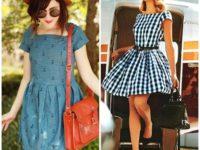 Vải may váy – shop Ngọc Cẩm