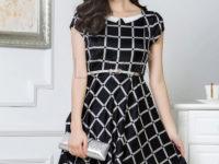 Bộ sưu tập các loại vải may váy cực đẹp hè 2017