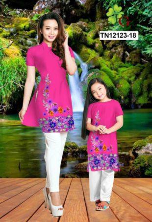 Vải ngọc cẩm có mặt 35 năm trên thị trường