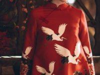 Top 5 Mẫu Vải Áo Dài Cực Chất 2019